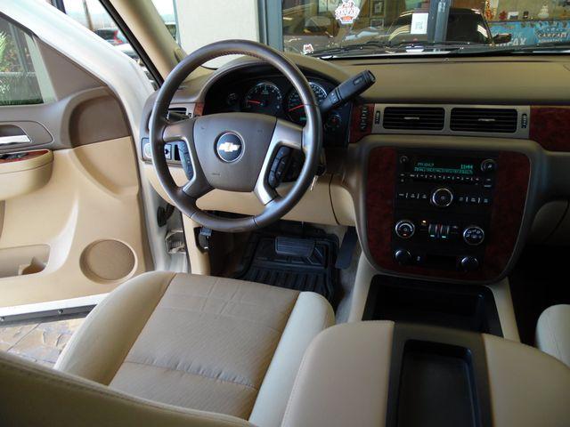 2012 Chevrolet Avalanche LS Bullhead City, Arizona 14