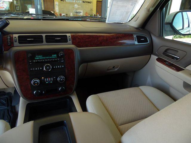 2012 Chevrolet Avalanche LS Bullhead City, Arizona 16