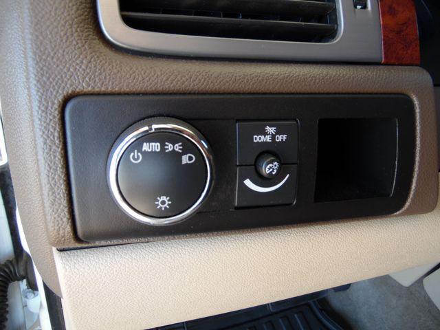 2012 Chevrolet Avalanche LS Bullhead City, Arizona 18
