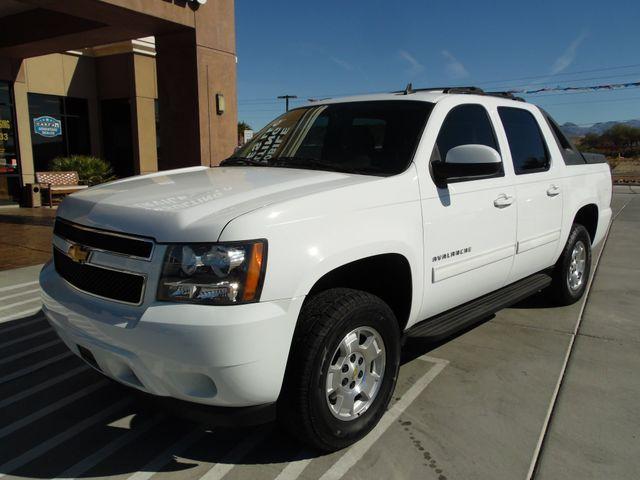 2012 Chevrolet Avalanche LS Bullhead City, Arizona 2