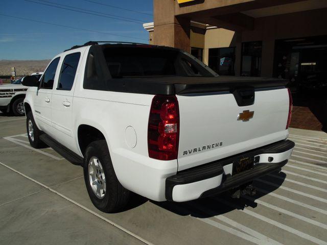 2012 Chevrolet Avalanche LS Bullhead City, Arizona 5