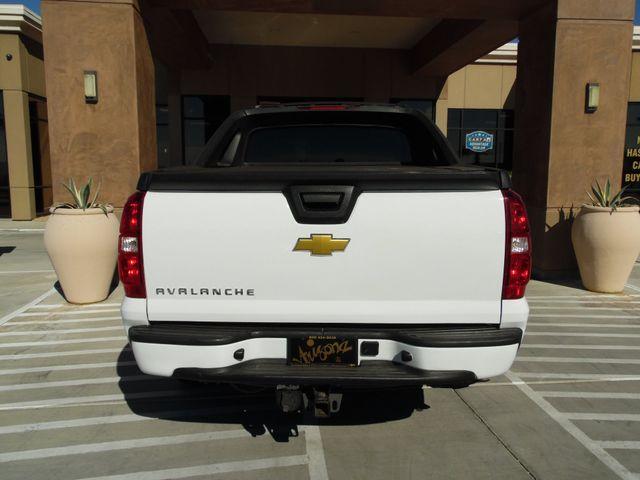 2012 Chevrolet Avalanche LS Bullhead City, Arizona 6