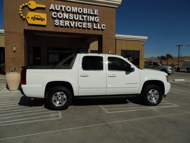 2012 Chevrolet Avalanche LS Bullhead City, Arizona 9