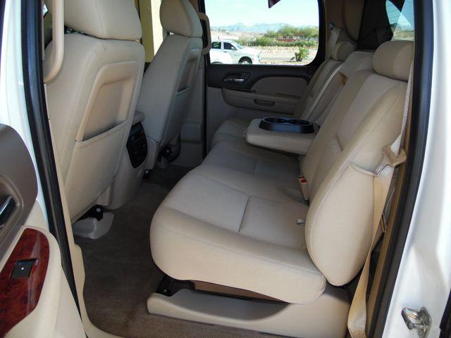 2012 Chevrolet Avalanche LS Bullhead City, Arizona 33