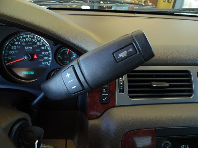 2012 Chevrolet Avalanche LS Bullhead City, Arizona 25