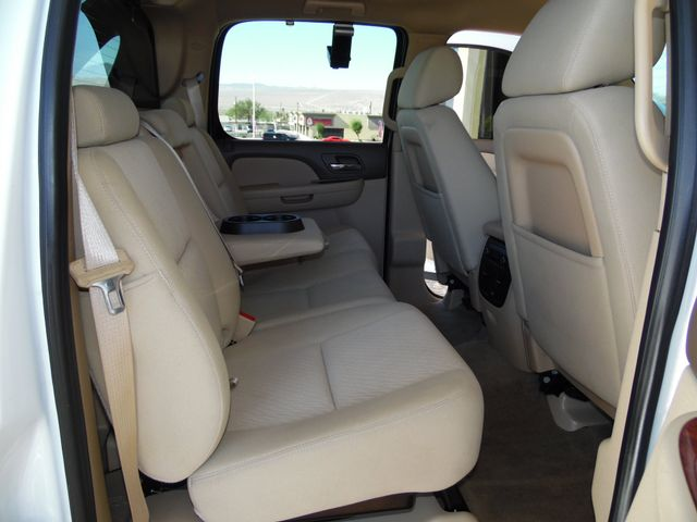 2012 Chevrolet Avalanche LS Bullhead City, Arizona 29
