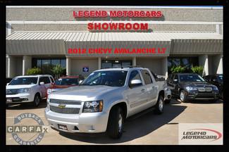 2012 Chevrolet Avalanche LT in Garland