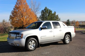 2012 Chevrolet Avalanche in Great Falls, MT