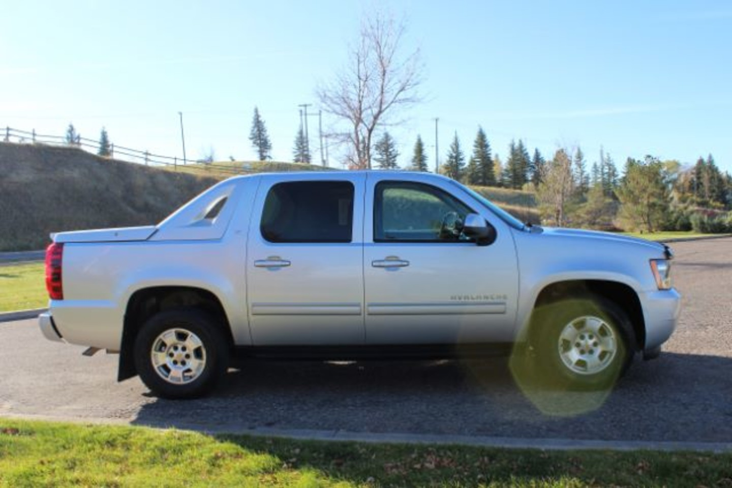 2012 chevrolet avalanche lt city mt bleskin motor company for City motor company great falls