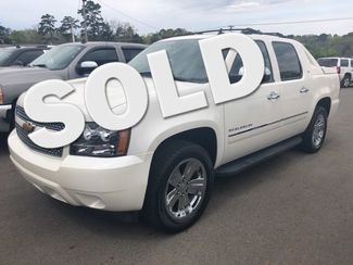 2012 Chevrolet Avalanche LTZ - John Gibson Auto Sales Hot Springs in Hot Springs Arkansas
