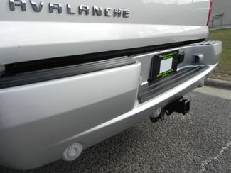 2012 Chevrolet Avalanche LT 4X4 Martinez, Georgia 12