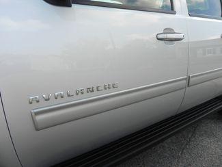 2012 Chevrolet Avalanche LT 4X4 Martinez, Georgia 24