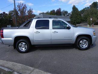 2012 Chevrolet Avalanche LT 4X4 Martinez, Georgia 6