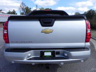2012 Chevrolet Avalanche LT 4X4 Martinez, Georgia 8