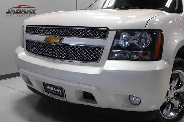 2012 Chevrolet Avalanche LTZ Merrillville, Indiana 30