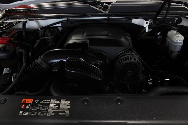 2012 Chevrolet Avalanche LTZ Merrillville, Indiana 8