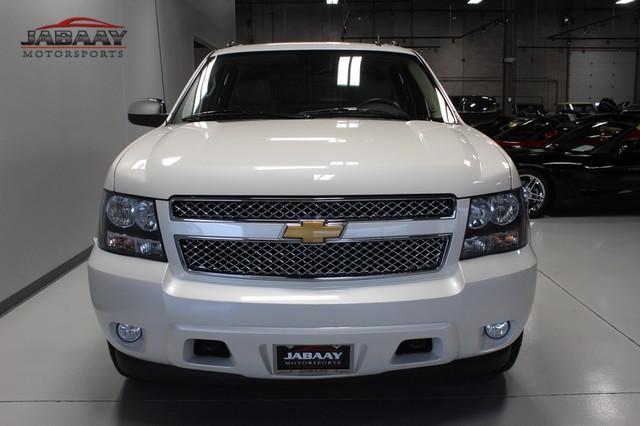 2012 Chevrolet Avalanche LTZ Merrillville, Indiana 7