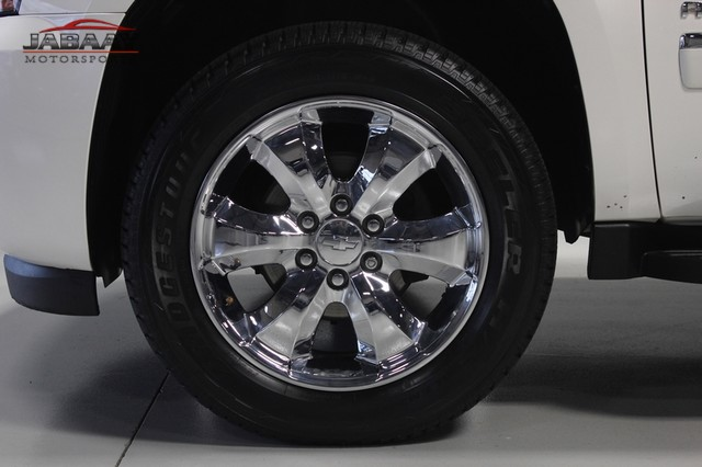 2012 Chevrolet Avalanche LTZ Merrillville, Indiana 44