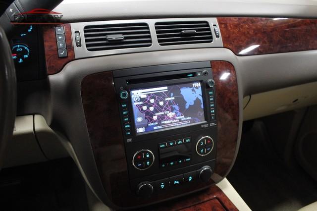 2012 Chevrolet Avalanche LTZ Merrillville, Indiana 21
