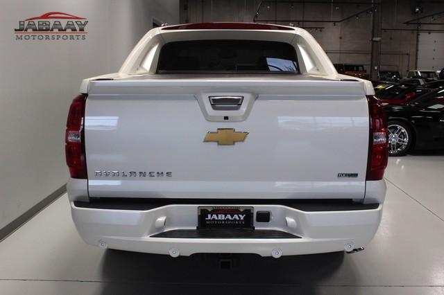2012 Chevrolet Avalanche LTZ Merrillville, Indiana 3