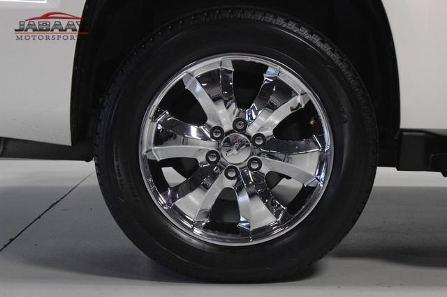 2012 Chevrolet Avalanche LTZ Merrillville, Indiana 46