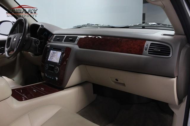 2012 Chevrolet Avalanche LTZ Merrillville, Indiana 16