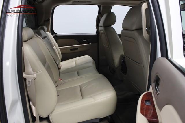 2012 Chevrolet Avalanche LTZ Merrillville, Indiana 13