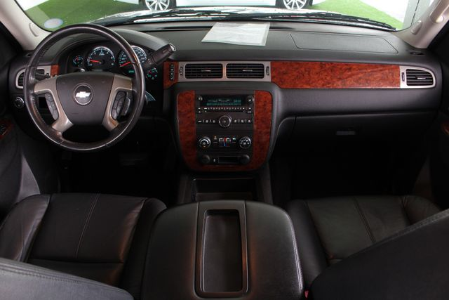 2012 Chevrolet Avalanche LS RWD - ALL STAR EDITION - LEATHER! Mooresville , NC 28
