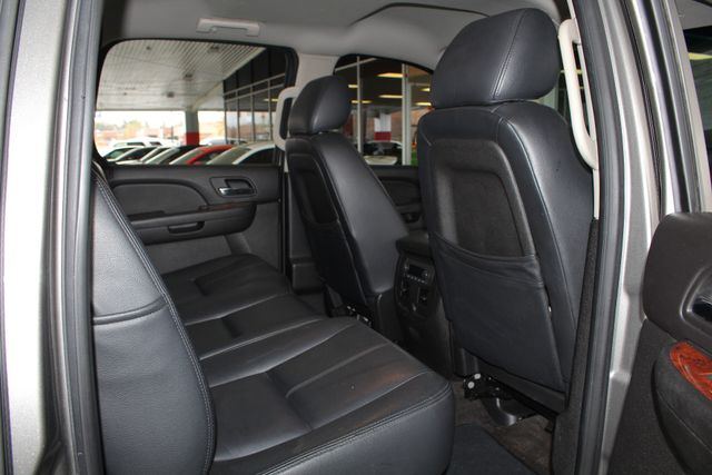 2012 Chevrolet Avalanche LS RWD - ALL STAR EDITION - LEATHER! Mooresville , NC 34
