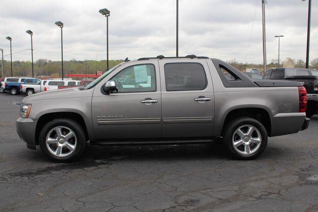 2012 Chevrolet Avalanche LS RWD - ALL STAR EDITION - LEATHER! Mooresville , NC 13