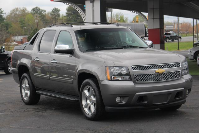 2012 Chevrolet Avalanche LS RWD - ALL STAR EDITION - LEATHER! Mooresville , NC 20
