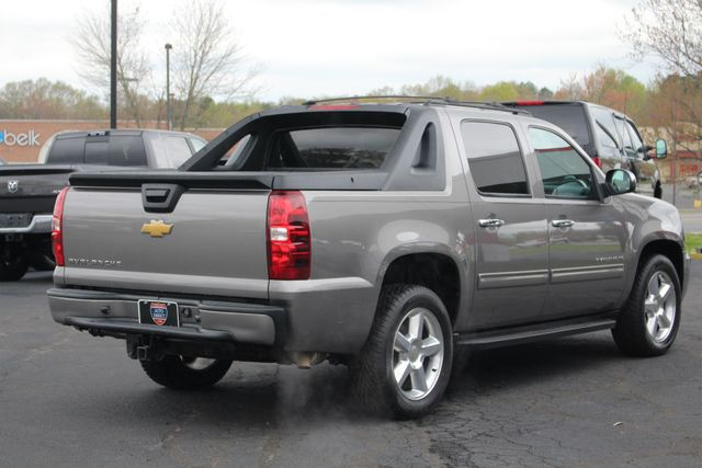 2012 Chevrolet Avalanche LS RWD - ALL STAR EDITION - LEATHER! Mooresville , NC 24