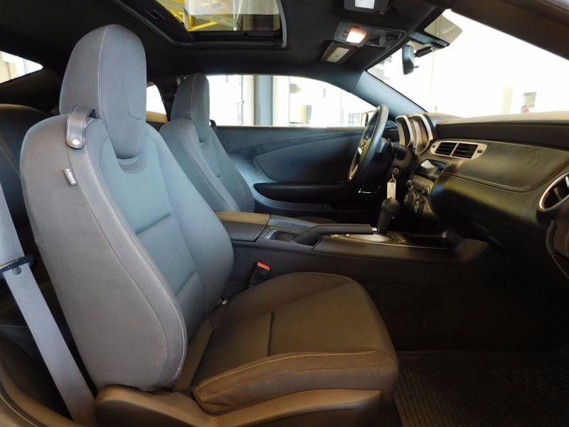 2012 Chevrolet Camaro 1LT  city TN  Doug Justus Auto Center Inc  in Airport Motor Mile ( Metro Knoxville ), TN