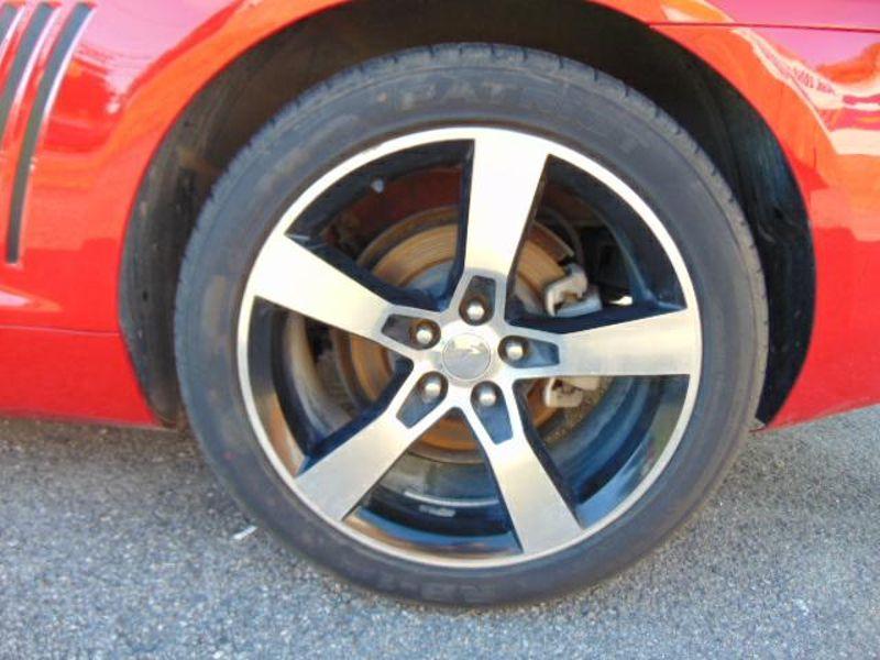 2012 Chevrolet Camaro 1LS  in Austin, TX