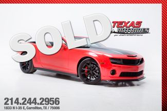 2012 Chevrolet Camaro SS 2SS Convertible Cammed With Many Upgrades | Carrollton, TX | Texas Hot Rides in Carrollton