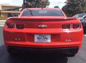 2012 Chevrolet Camaro 2LS  city NC  Palace Auto Sales   in Charlotte, NC