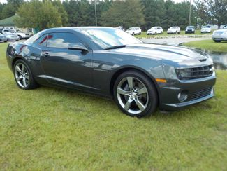 2012 Chevrolet Camaro 2SS  city SC  Myrtle Beach Auto Traders  in Conway, SC