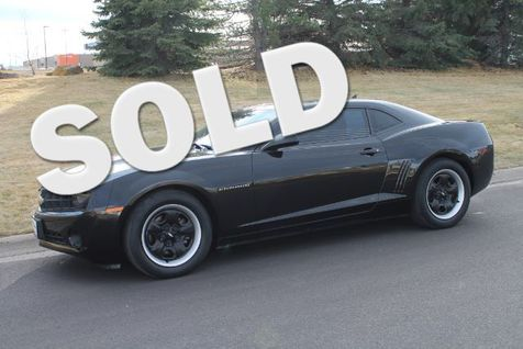 2012 Chevrolet Camaro 2LS in Great Falls, MT