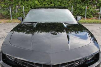 2012 Chevrolet Camaro 2LT Hollywood, Florida 38