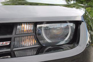 2012 Chevrolet Camaro 2LT Hollywood, Florida 34