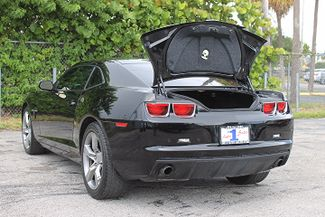 2012 Chevrolet Camaro 2LT Hollywood, Florida 44