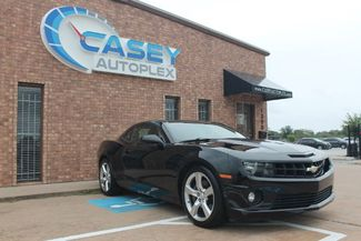 2012 Chevrolet Camaro 1SS | League City, TX | Casey Autoplex in League City TX