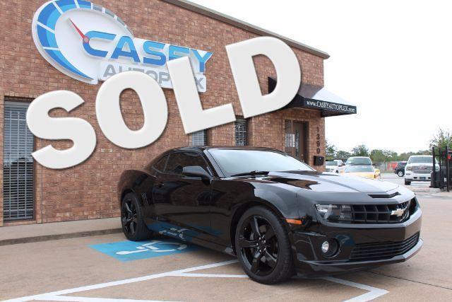 2012 Chevrolet Camaro 1SS   League City, TX   Casey Autoplex in League City TX