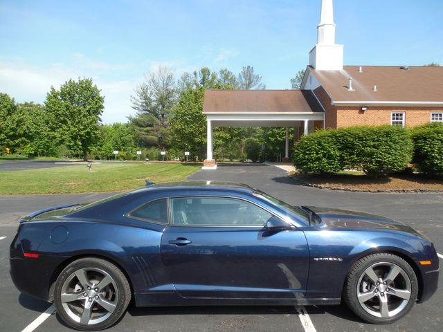 2012 Chevrolet Camaro 2LT Leesburg, Virginia 1