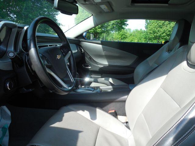 2012 Chevrolet Camaro 2LT Leesburg, Virginia 11