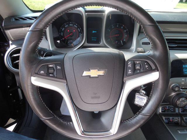 2012 Chevrolet Camaro 2LT Leesburg, Virginia 13