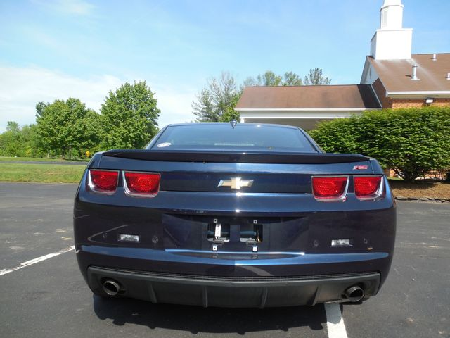 2012 Chevrolet Camaro 2LT Leesburg, Virginia 7