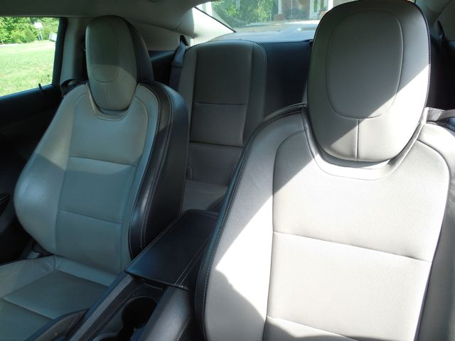 2012 Chevrolet Camaro 2LT Leesburg, Virginia 8