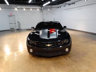 2012 Chevrolet Camaro 2LT Little Rock, Arkansas 1