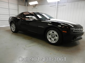 2012 Chevrolet Camaro 1LS in  Tennessee